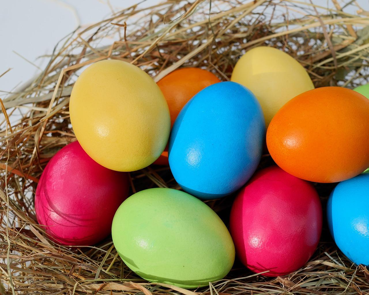 Историята на най-големият празник - Великден