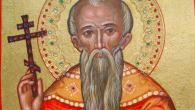 Св. свещеномъченик Харалампий - 10 февруари