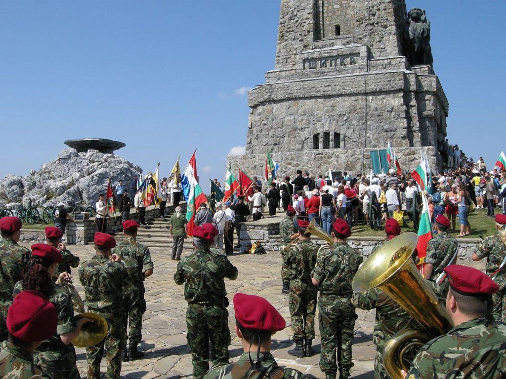 Денят на Освобождението на България - 3 март