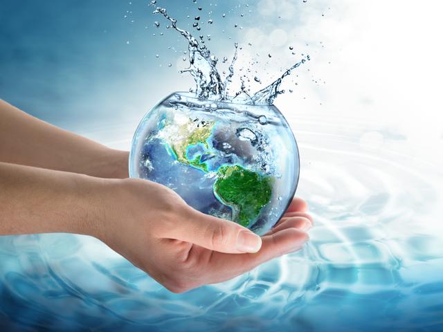 Деня на водата - 22 март