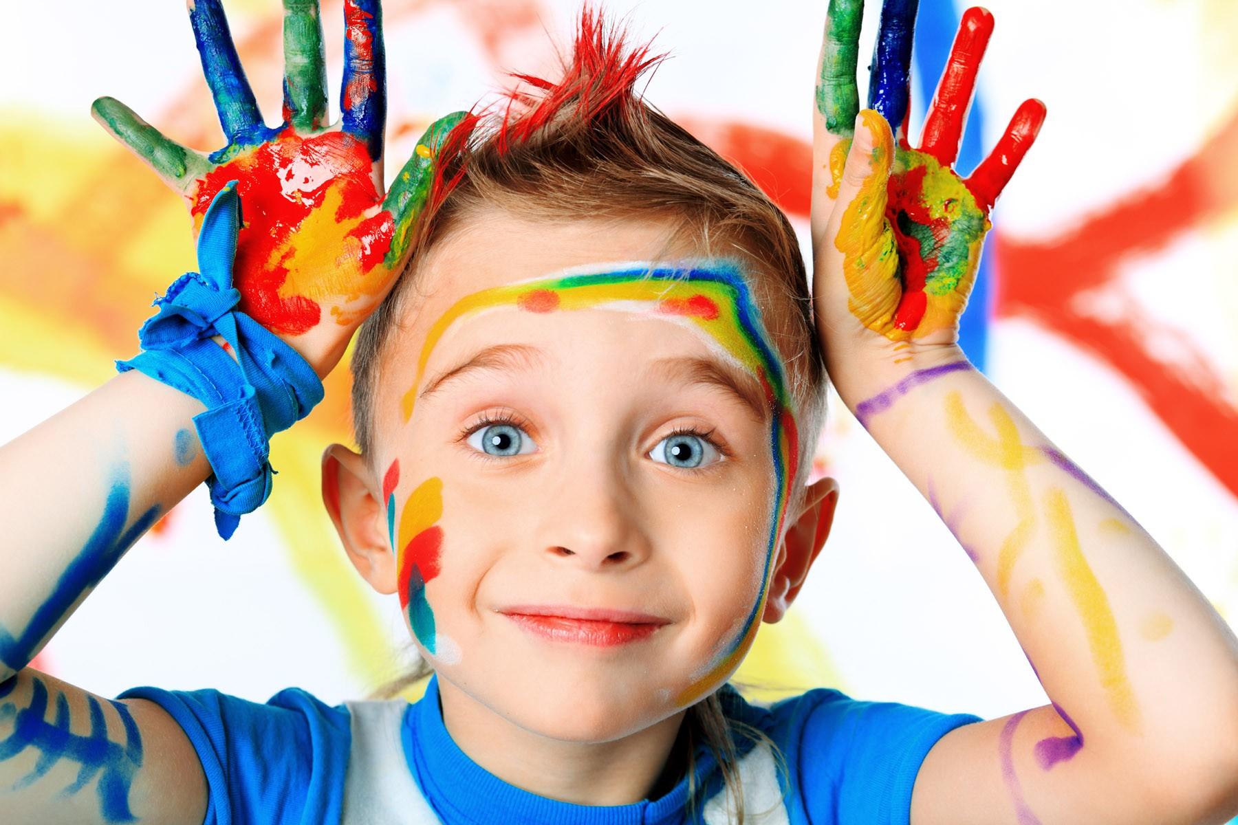 Международен ден на детето - 1 юни
