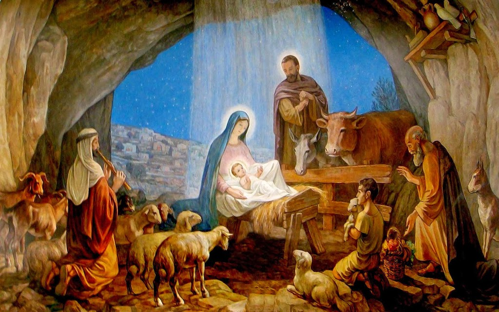 Рождество Христово (Коледа) - 25 декември