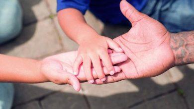 размери на ръцете
