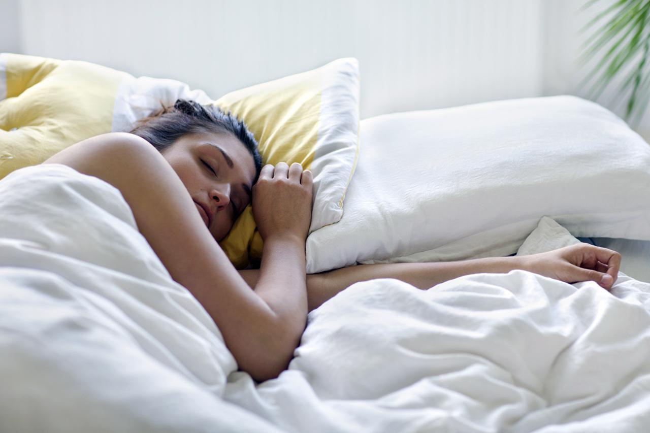 Колко дълго трябва да спим