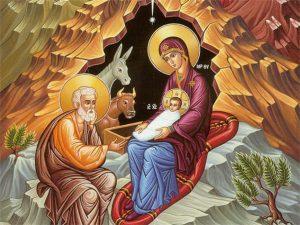 Пожелания за Рождество Христово