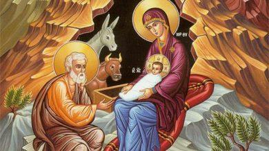 рождество христово пожелания