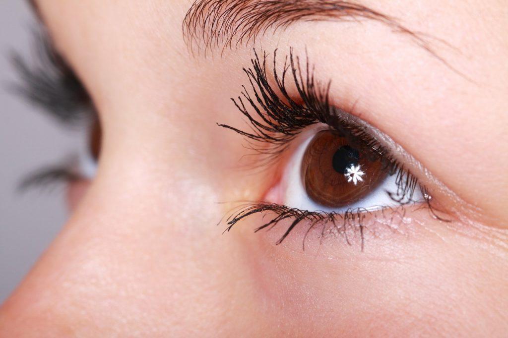 Съвети за здрави очи