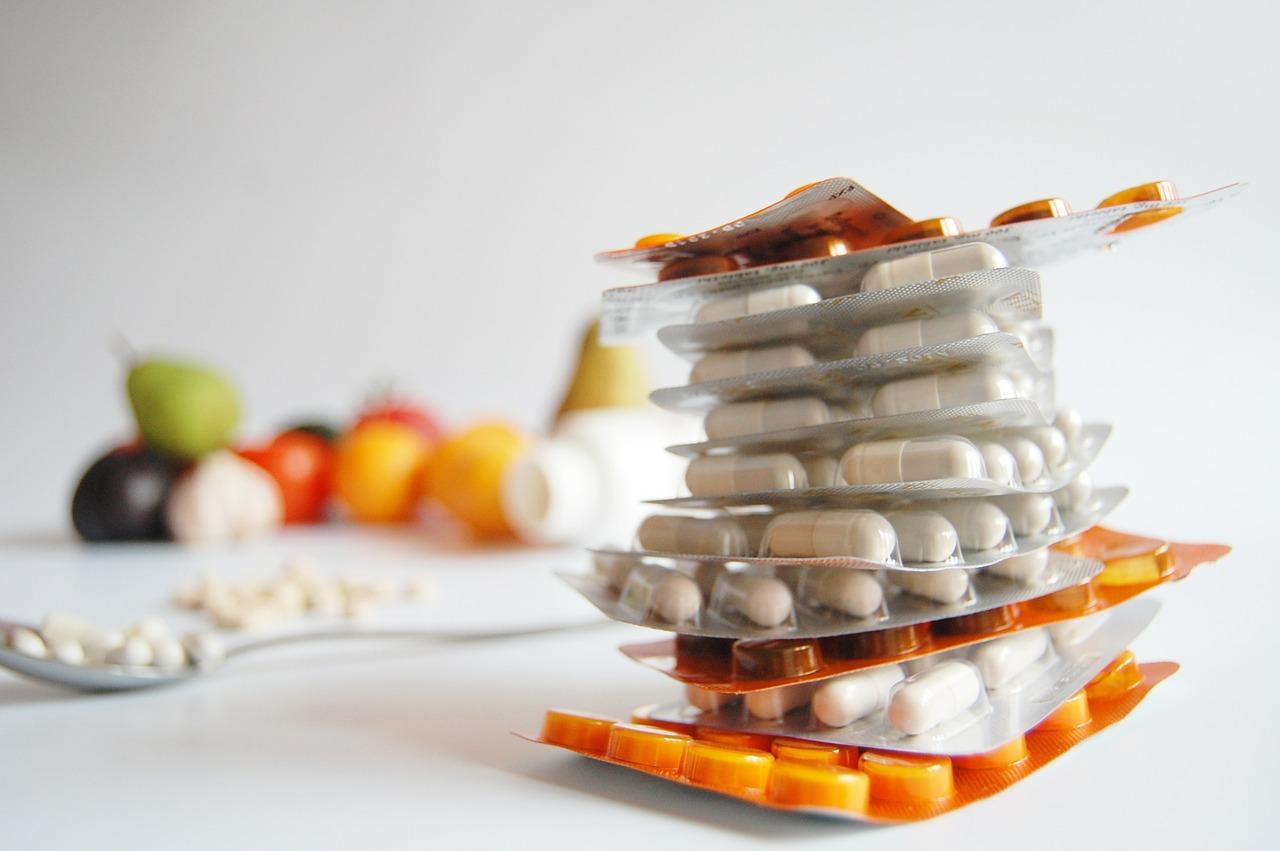 Пиене на лекарства