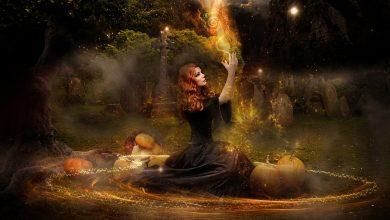 Любовната магия - игра с огъня