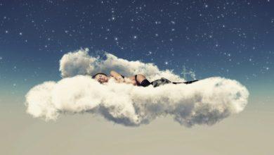 Най-честите сънища и тяхното значение