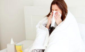 10 съвета как да се спасим от грипа