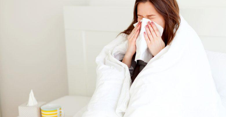 как да се спасим от грипа