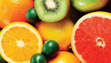 диета с цитруси