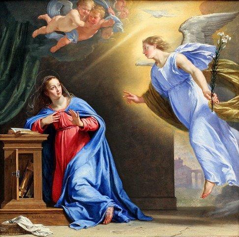 Какви са поверията и суеверията за Благовещение