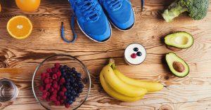 10 храни изграждат мускулите