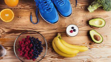 храната и тренировките