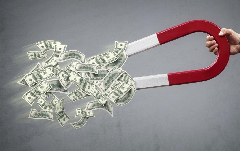 Не слагайте тези неща в портфейла ако искате да привлечете пари