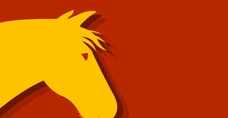 Китайски зодиак - Кон