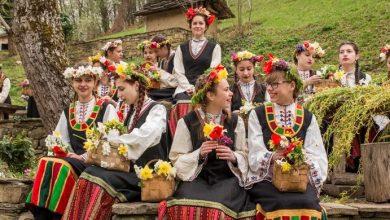 Лазаровден - традиции и обичаи