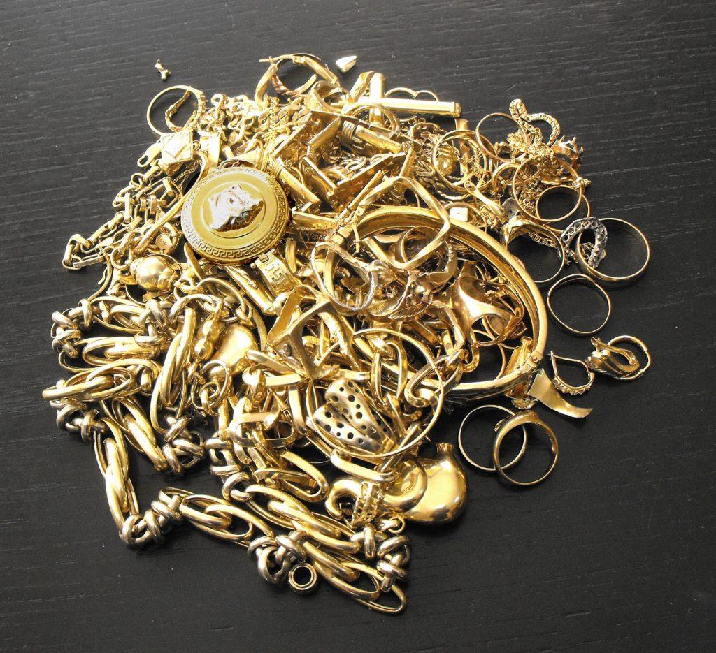 Златото влияе негативно на мъжкото здраве