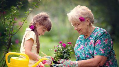 съвети на баба