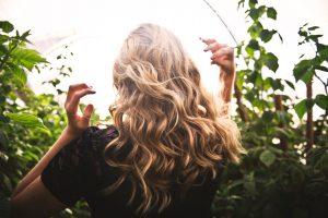Билки решават всички проблеми на косата
