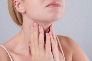 Болната щитовидна жлеза съсипва сърцето