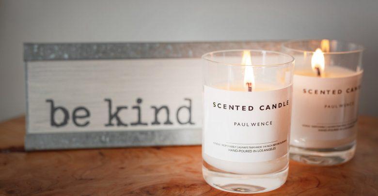 ароматни свещи