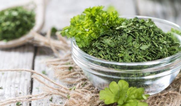 Лечебните свойства на чаят от магданоз