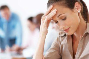 7 причини за досадното главоболие