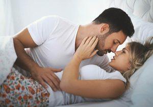 Половият акт подобрява качеството на съня