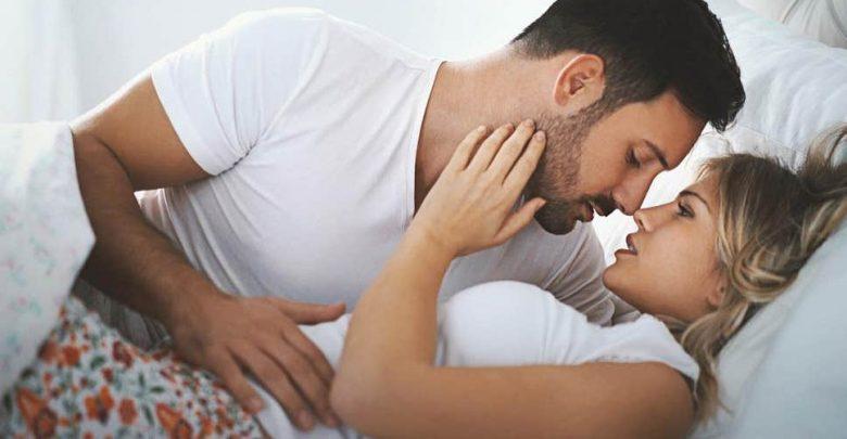 половия акт и качеството на съня