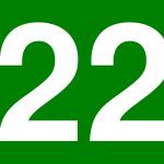 Двадесет и две