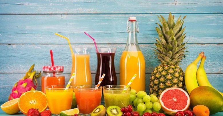 плодови сокове