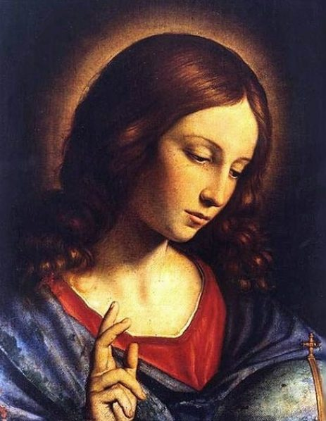 Пожелания за св. Мария Магдалена
