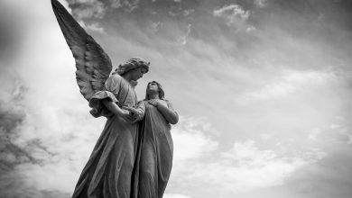 мисията на ангелите