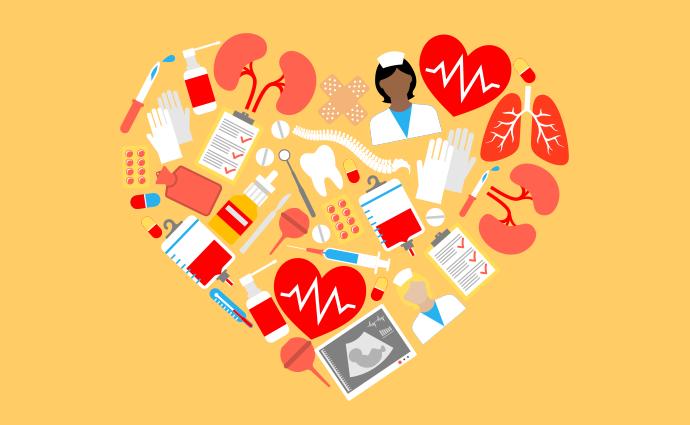 7 признака че със здравето ви всичко е наред