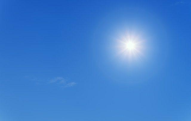 Как да действаме в жегите