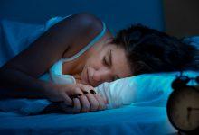 спане и тялото