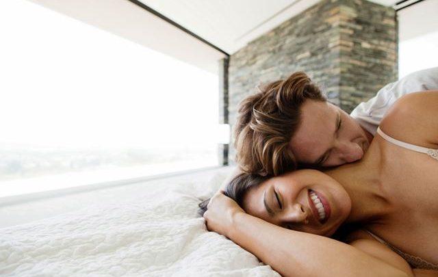 сутрешен секс