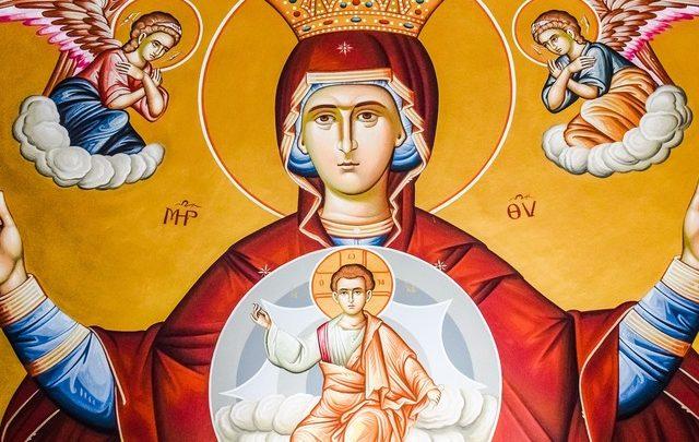 голяма богородица пожелания