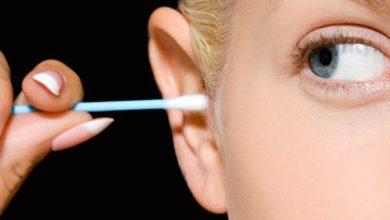 дерматит в ушите