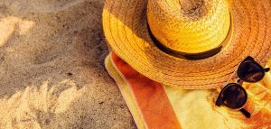 Последни тенденции в плажната мода