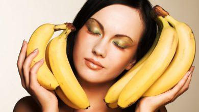 маски с банан