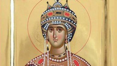 св. теодора имен ден