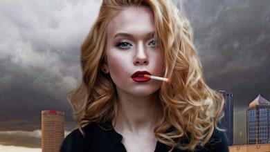 спрете цигарите