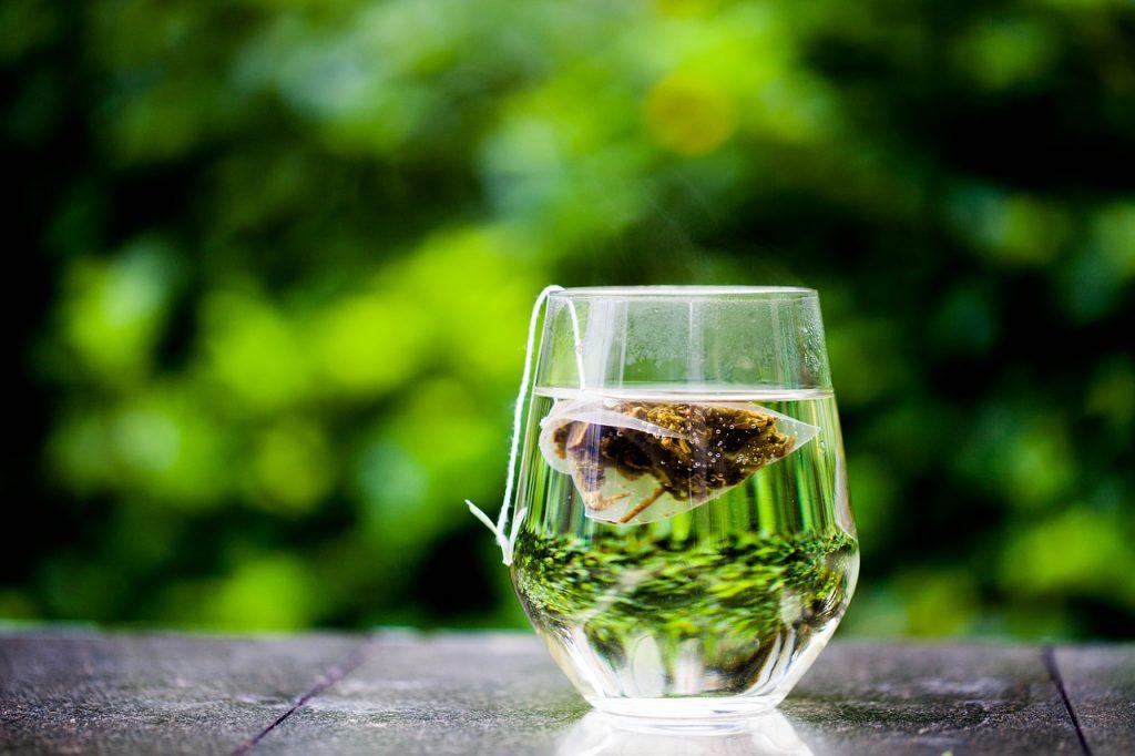 Лечебните свойства на зеленият чай