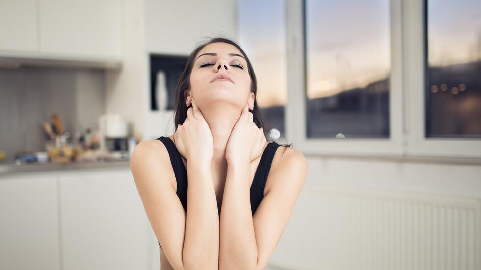Болестите изпращат сигнали докато спим