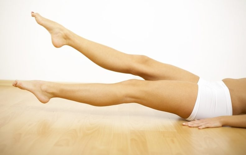 Какви упражнения са подходящи при разширени вени