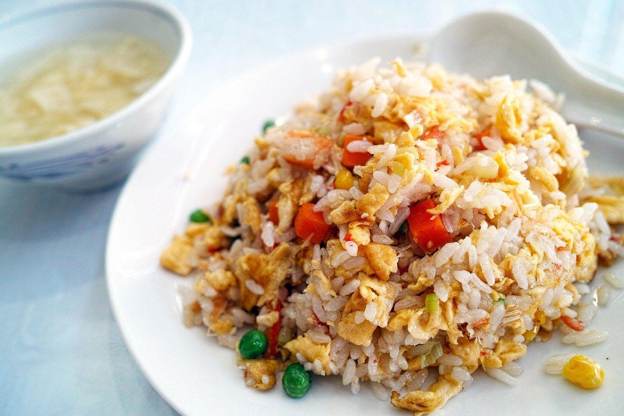 6 ястия които не се претоплят - ориз